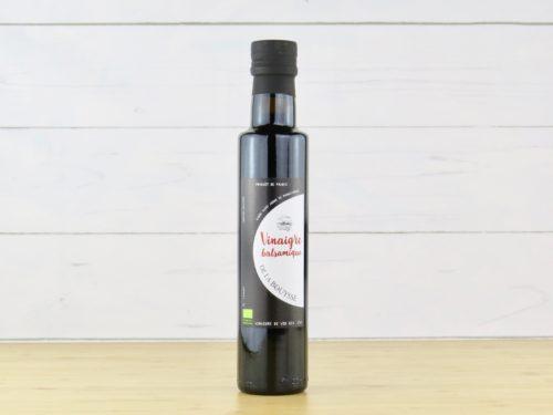 vinaigre balsamique de la bouysse