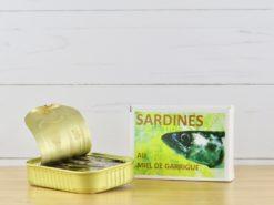SARDINES MIEL