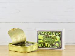 SARDINES OLIVE