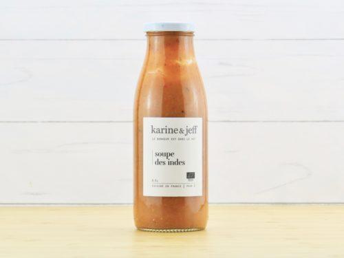 SOUPE INDES 0.5L