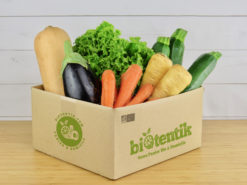 paniers légumes bio biotentik