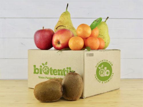 paniers fruits bio biotentik