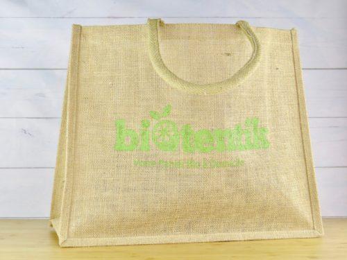 sac biotentik