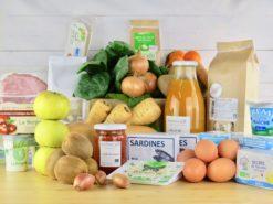 selection produits magasin bio en ligne