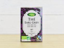 Thé earl grey bio