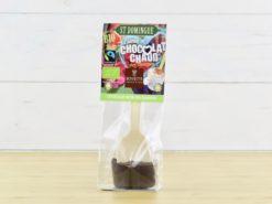 Chocolat noir bio saint domingue