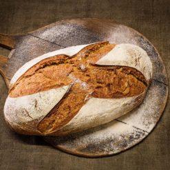 pain le campagne bio