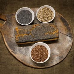 pain bio le millet graines