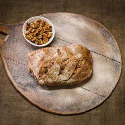 pain bio aux noix