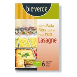 feuilles de lasagnes bio 200g
