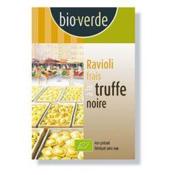 ravioli frais a la truffe noire 250g