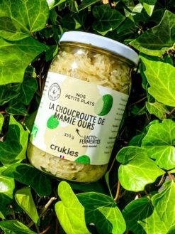 choucroute bio