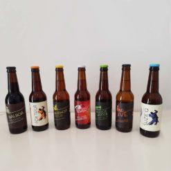 coffret decouverte biere bio