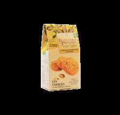 cookie citron de menton amande 120 gr